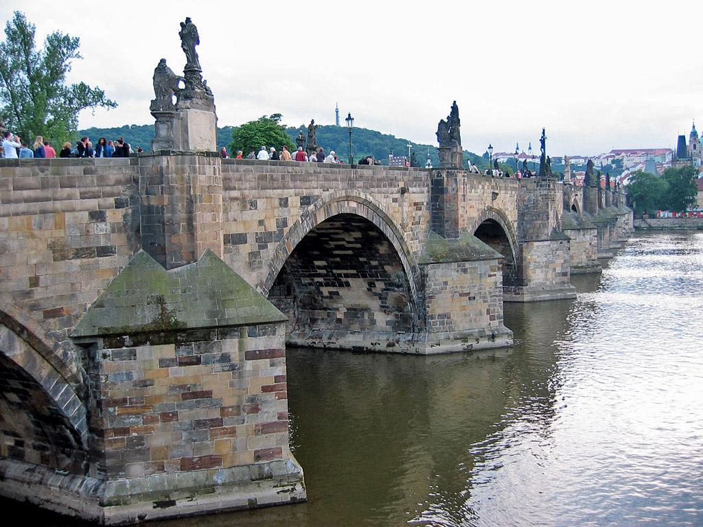Король мостов